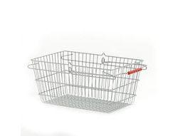 Nákupní vozíky a košíky - Nákupní košík HW