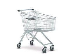 Nákupní vozíky a košíky - Nákupní vozík ELA