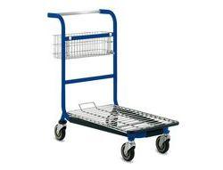 Nákupní vozíky a košíky - Transportní vozík T25